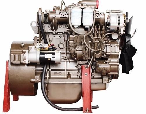 柴油发动机2